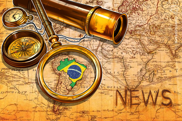 Crypto News From Brazil: Sept. 30–Oct. 6 in Review