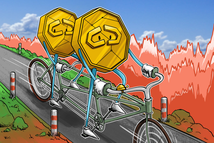 Bitcoin, Altcoin Prices Slip Downward While XRP Stays Stable