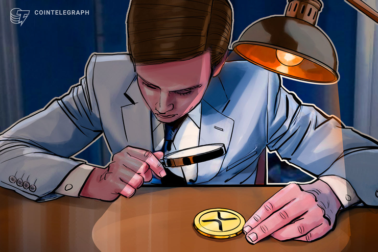 Crypto Exchange CoinField Launches XRP Validator, Teases New Ecosystem