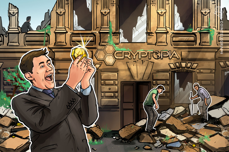 Cryptopia Exchange Liquidator Asks Its Devs How to Reimburse Users