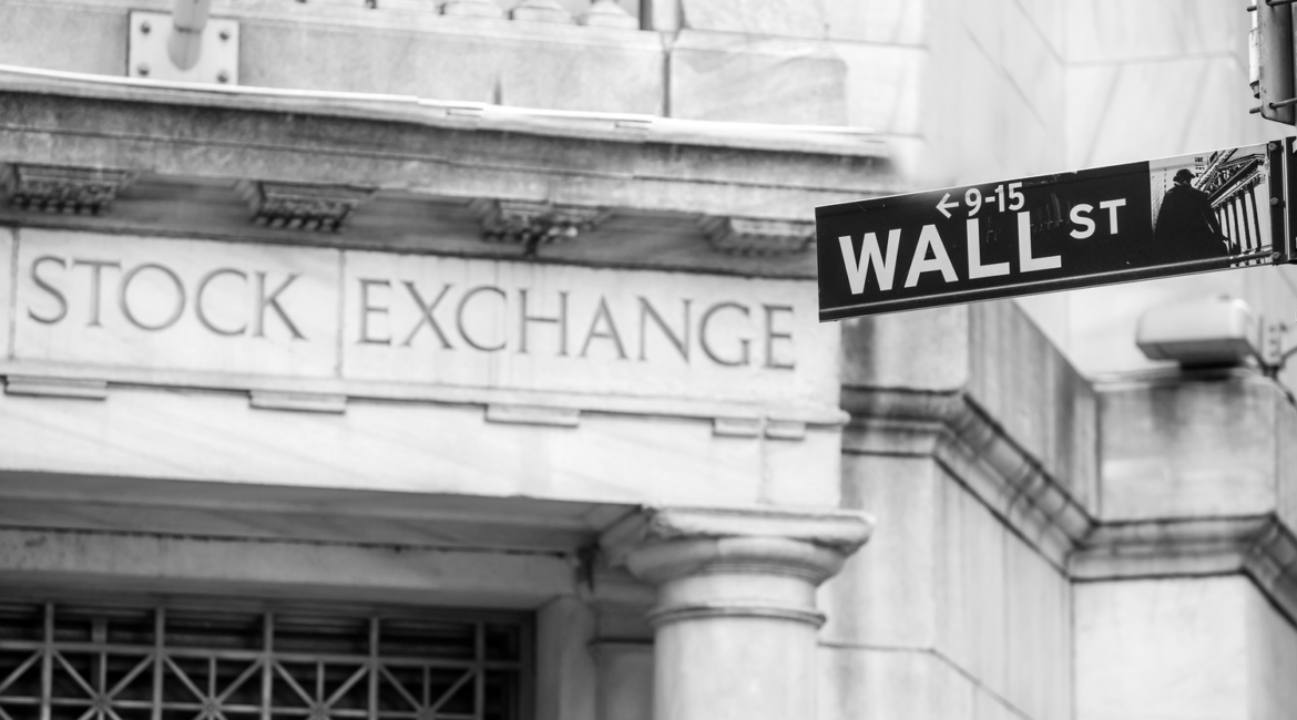 Tiny $217 Options Trade on Bitcoin Blockchain Could Be Wall Street's Death Knell