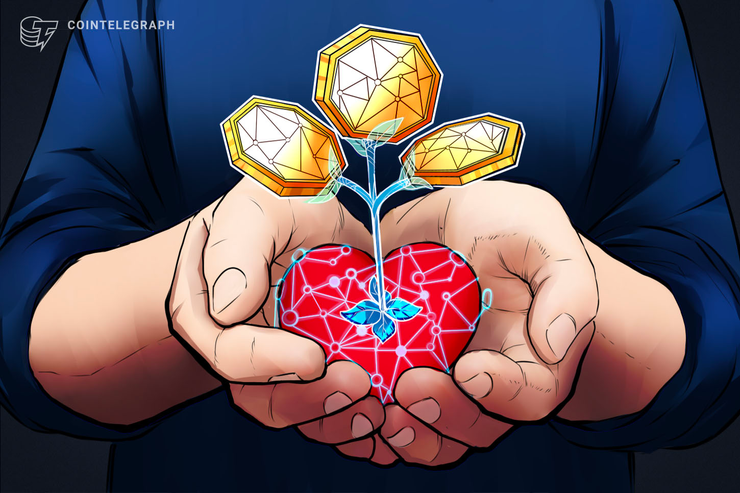 UNICEF Launches Cryptocurrency Fund Supported by Ethereum Foundation