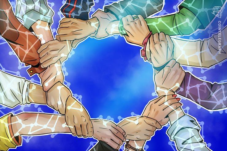 Diginex Becomes First Asian Firm to Join Steptoe-Led Blockchain Alliance