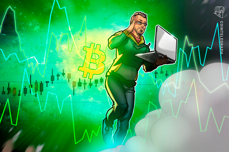 Bitcoin Price Rallies to Touch $8,600 While Altcoins Follow