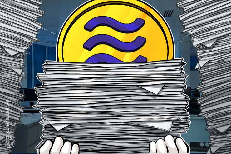 European Commission Exec Questions Motives Behind Facebook's Libra Stablecoin