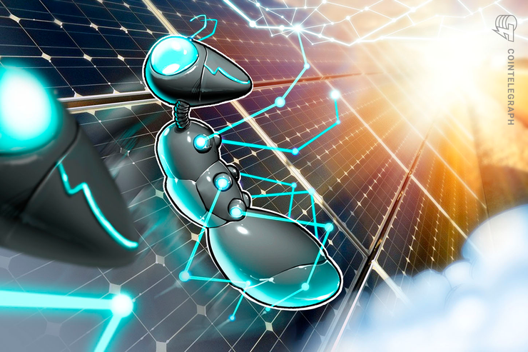 Blockchain Startup Tracks Property Liens in Energy-Efficient Loan Market