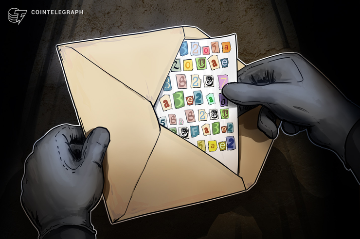 Crypto 'Sextortionists' Turn to Litecoin to Avoid Detection: Report