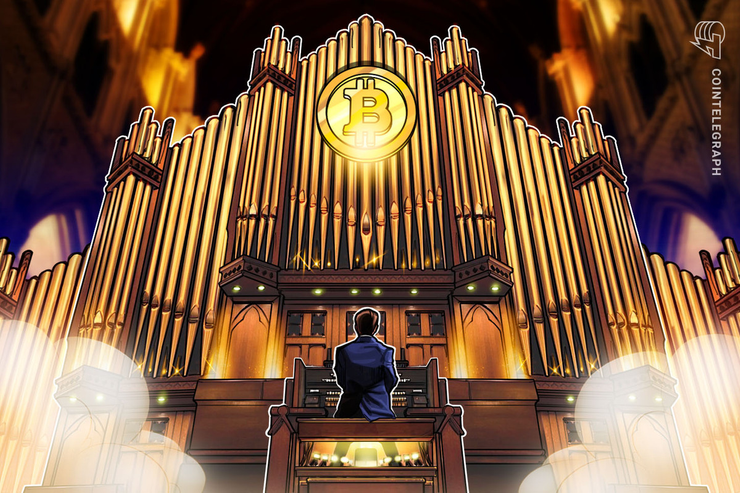 UK Real Estate Firm Accepts Bitcoin for Sale of 150-Year-Old Church