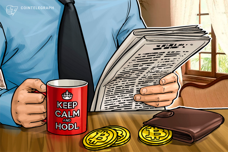 CME: Despite Pullback in Bitcoin Prices, Investor Interest Is Strong