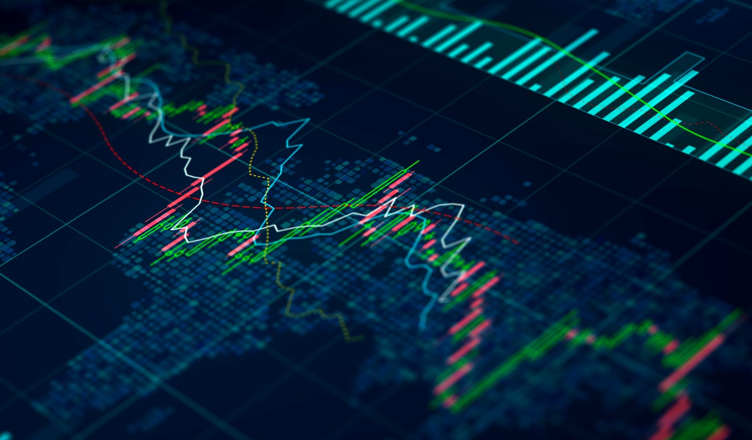 Forex Broker FXCM Launches Basket of 5 Cryptos for Retail Investors
