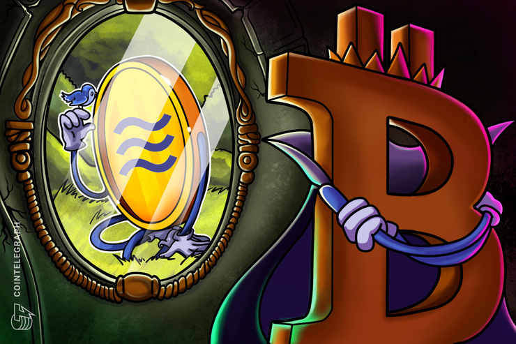 What Does Skepticism for Libra Say About Bitcoin?