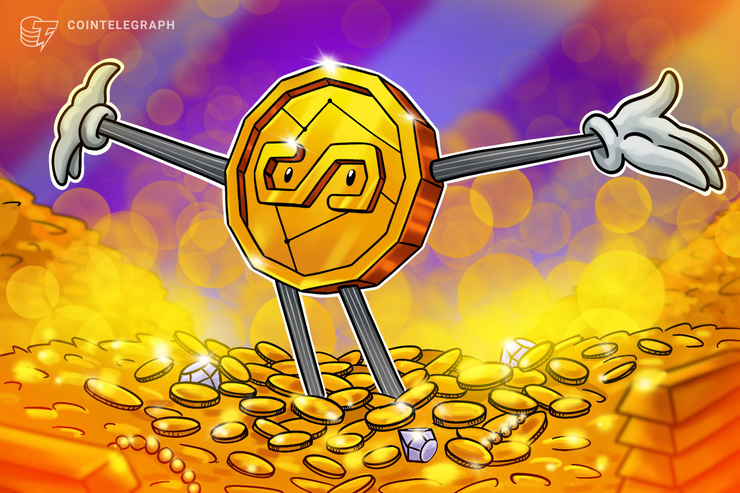 Stablecoins Backed by Precious Metals — How Do They Work?