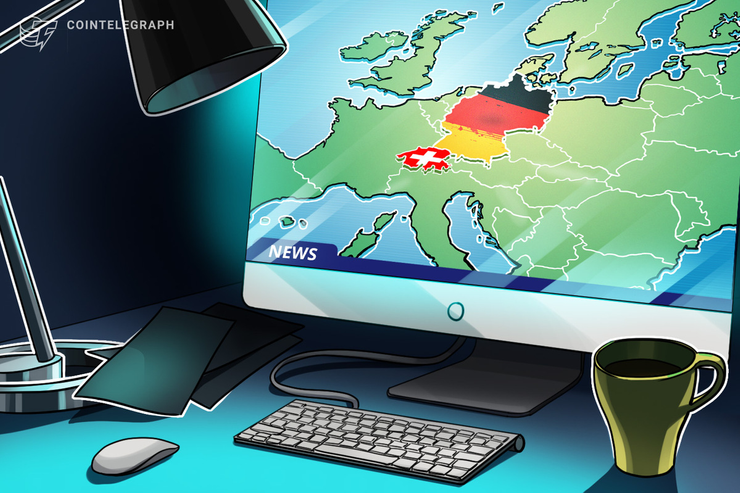 Crypto News From the German-Speaking World: Oct. 13–19 in Review