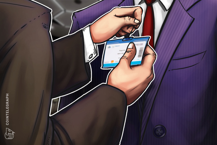 Former IBM, Google Russia Exec Joins Blockchain Firm Credits as CBO