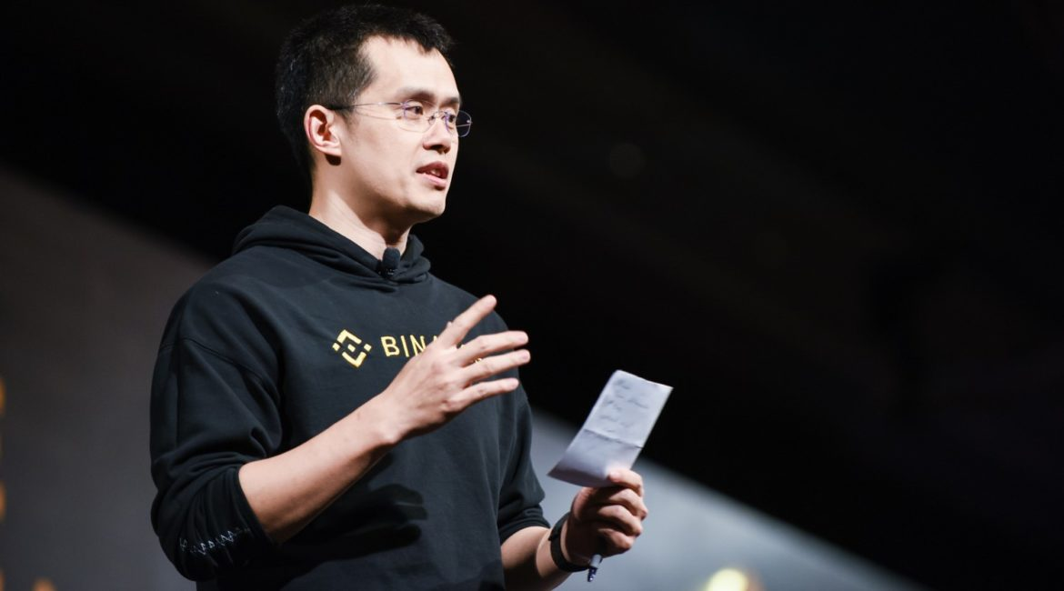 Binance CEO: Russian Ruble to Be First Fiat-Crypto Trading Option