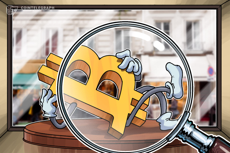 'Is That Still Bitcoin?' CoinShares CSO Questions Crypto Custody
