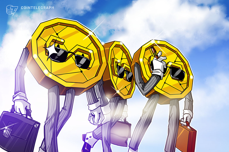 McAfee Champions Importance of Stablecoins for Decentralized Exchanges