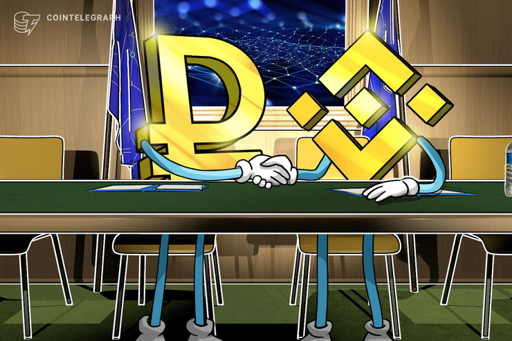 Binance Is Launching Fiat Trading Starting with Russian Ruble