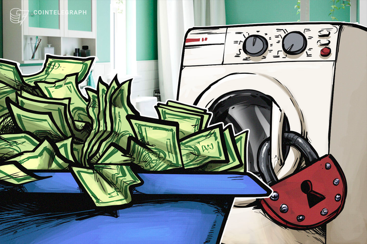 Anti-Money Laundering Laws Apply to Crypto Too, Says FinCEN Chief