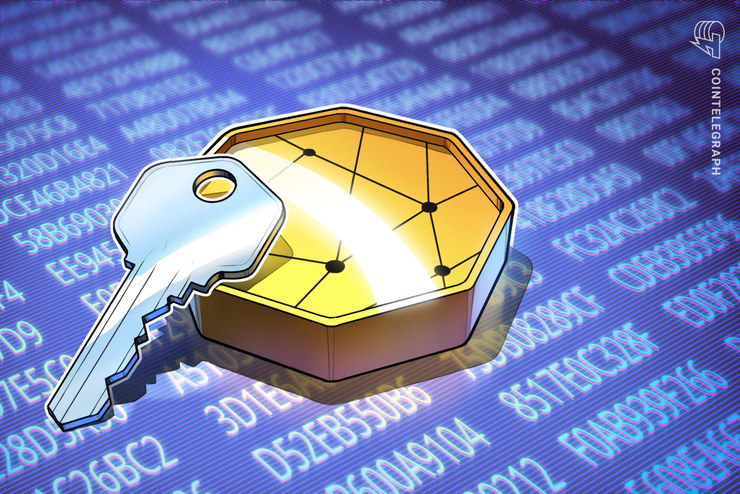 Cryptosteel Launches Physical Device for Private Key Backup Protection