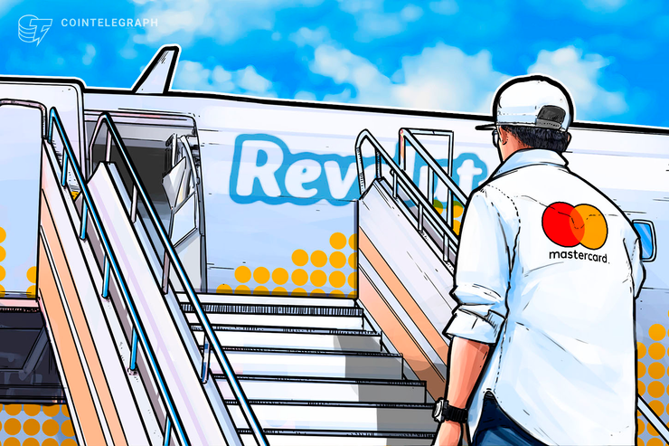 Crypto App Revolut Confirms MasterCard on Board for 2019 US Expansion