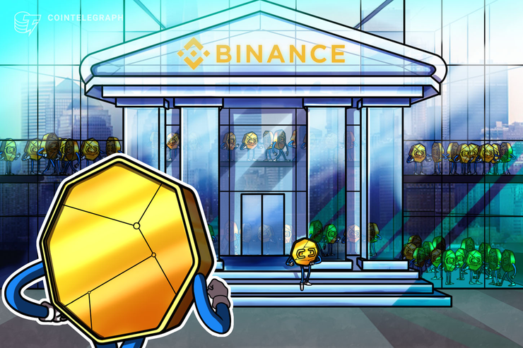 Binance America Breaks $10 Million Daily Volume for the First Time