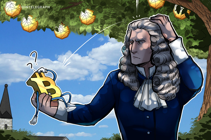 3 Likely Reasons Why Bitcoin Price Crashed — And What's Next for BTC?