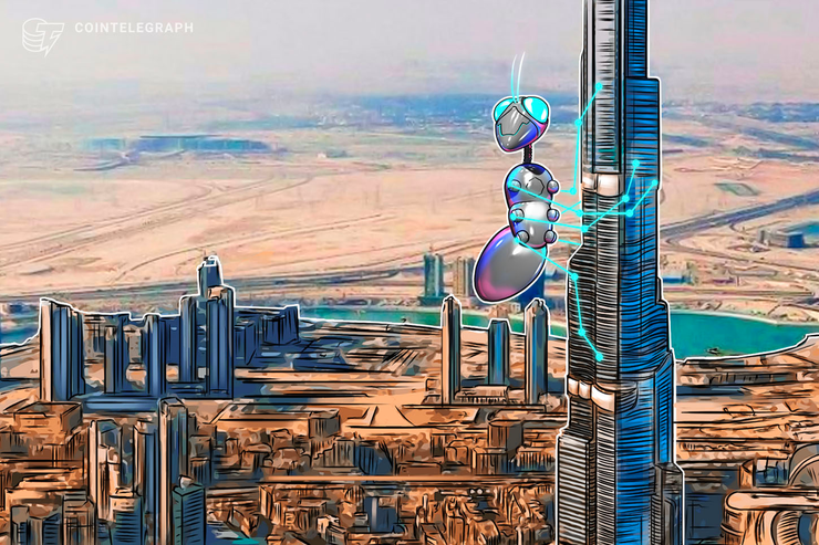 Samsung-Backed Blockchain Firm Launches in UAE After Securing $16M