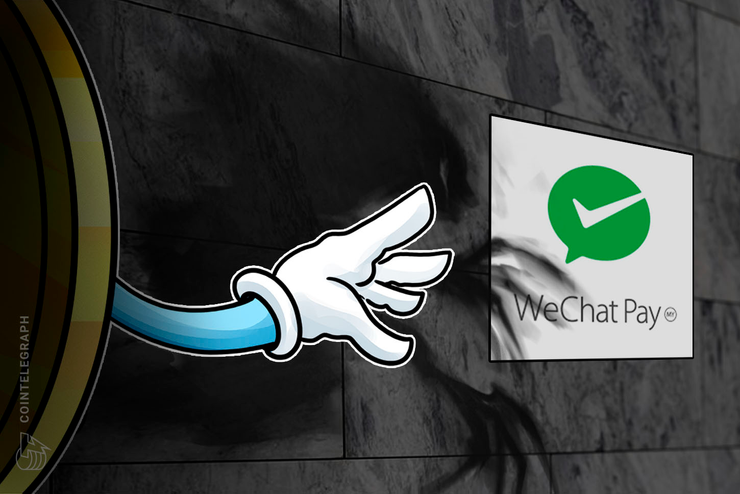 Tencent Admits Facebook's Libra Is a Threat to WeChat Pay