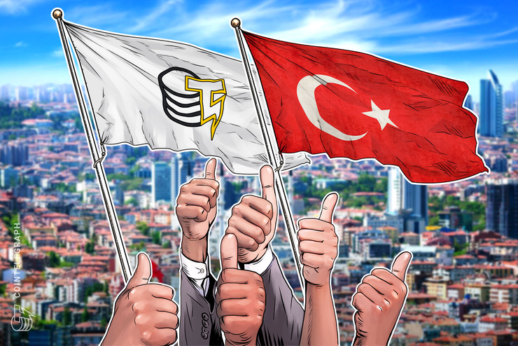We're Pleased to Introduce The Turkish Edition of