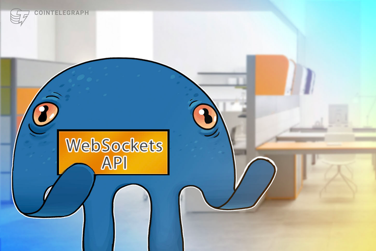 Crypto Exchange Kraken Announces That WebSockets Private API is Live