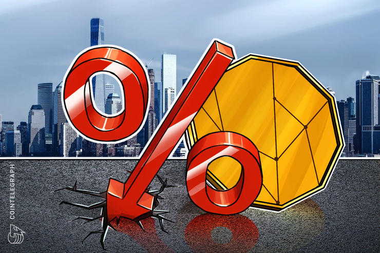 Crypto Lending Platform Nexo Lowers Rates On Instant Credit Lines