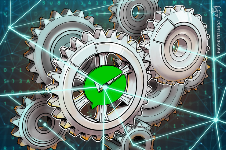 WeChat Pay Using Blockchain to Track Payments, Says Binance CEO