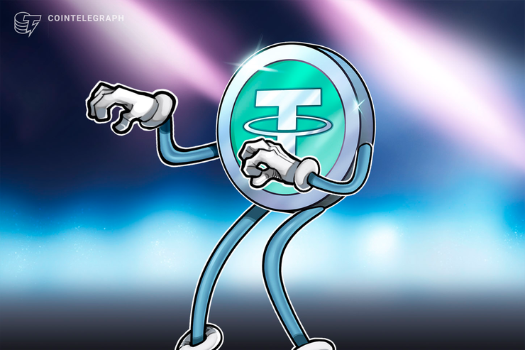 Nearly 12% of All Tether Is Now on Tron After $100M Chain Swap