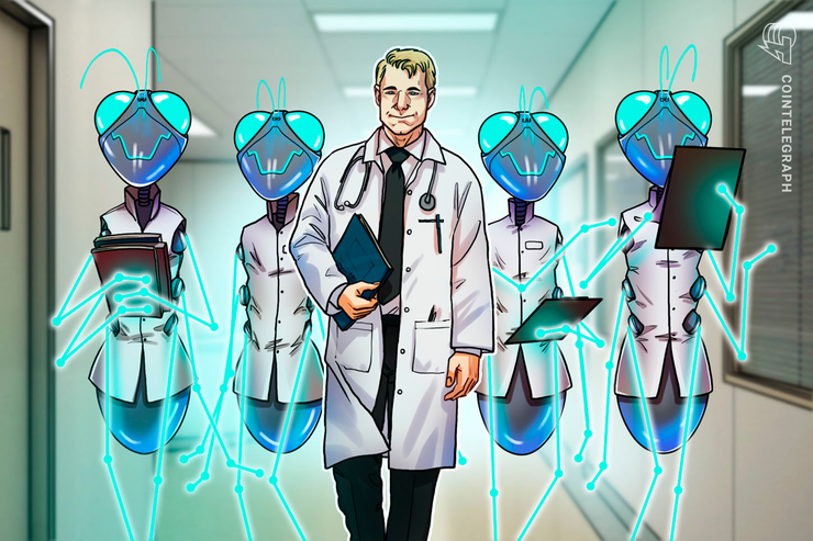 How Blockchain Can Help Doctors Take Better Care of You