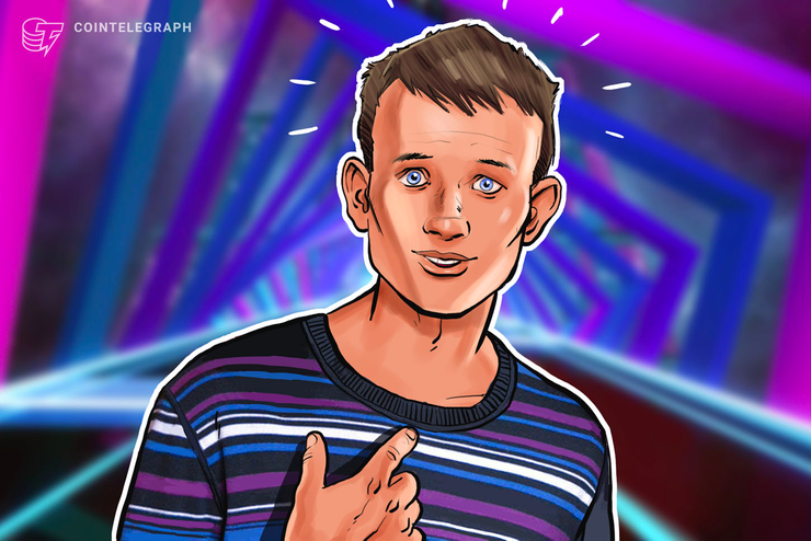 Poll: 60% Tell Vitalik Buterin 'No' to Ethereum Reversing Transactions