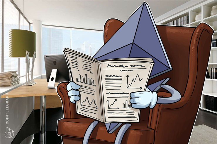 Ether Price: 30% Weekly Gain Driven by Bitcoin Rally – Next Stop $225?