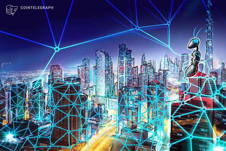 UAE Accepts Crypto Regulation, Blockchain Projects Stand to Benefit
