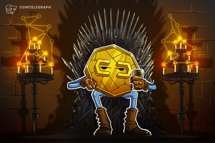 Game of Nodes — Who Will Win the Digital Throne?