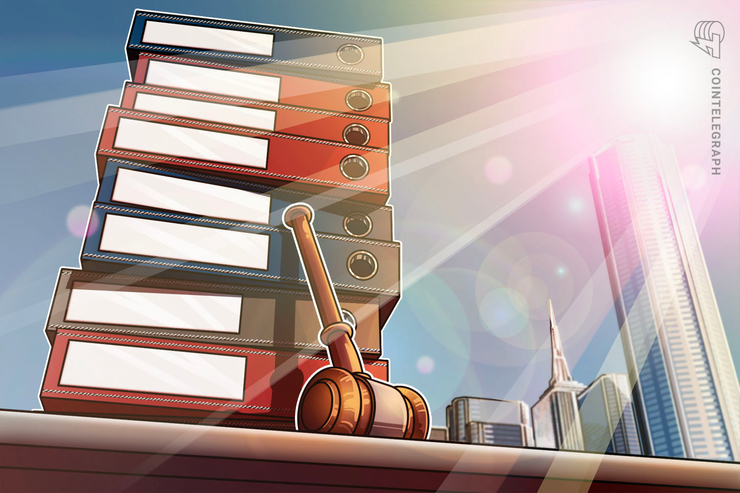 Crypto Capital Exec Indicted on Three Criminal Counts in NY Court