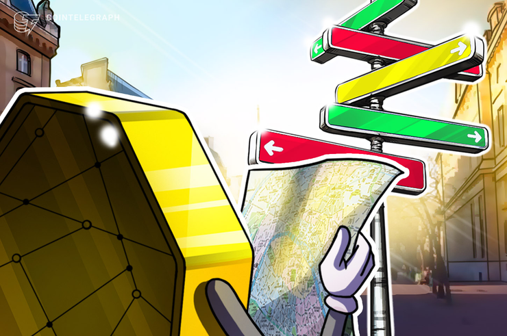 China: Forex Regulator Warns Against Illegal Crypto Cross-Border Flows