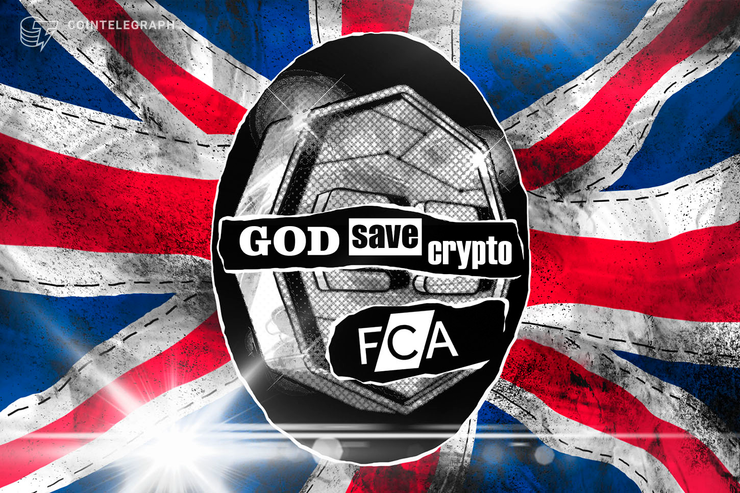 The Future of Cryptocurrencies in the UK Hangs on FCA's Decision