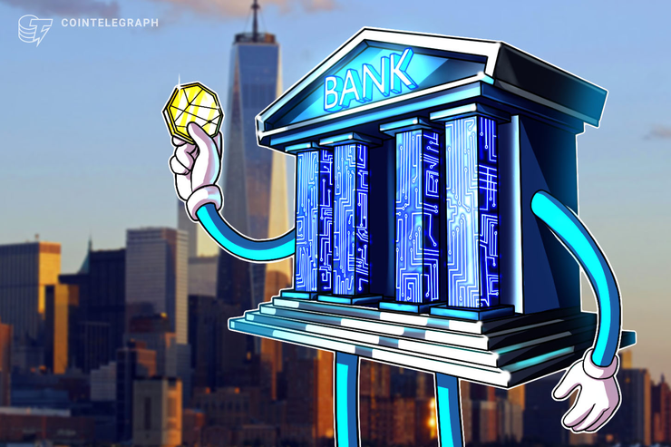 Central Bank Digital Currency Is 'Inevitable,' says the Fed's Patrick Harker