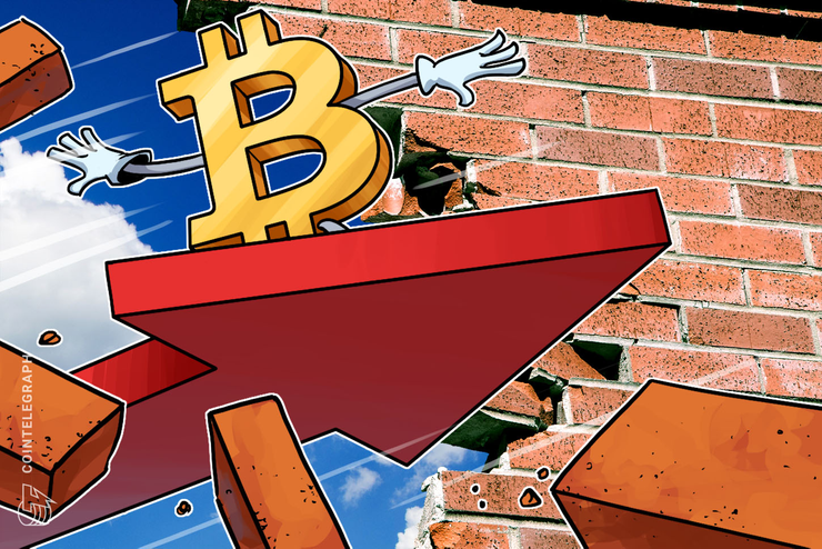 Bitcoin Price Dips Below $9K Support as Traders Weigh Correction Odds