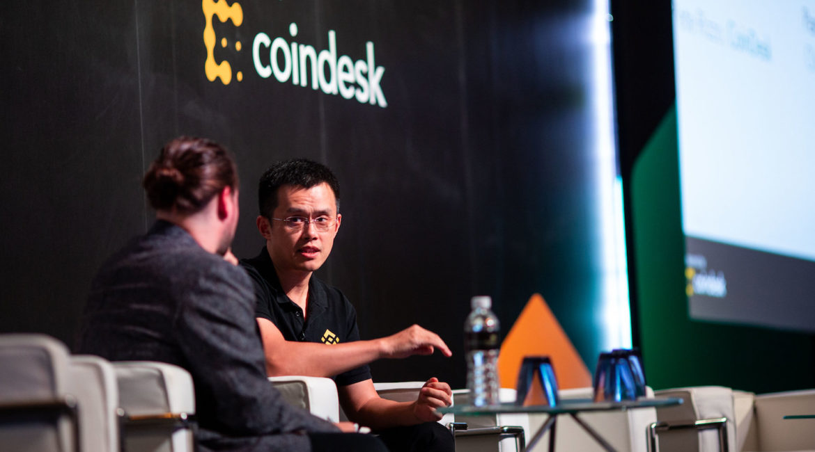 Binance to Open Beijing Office Amid China's Renewed Blockchain Push