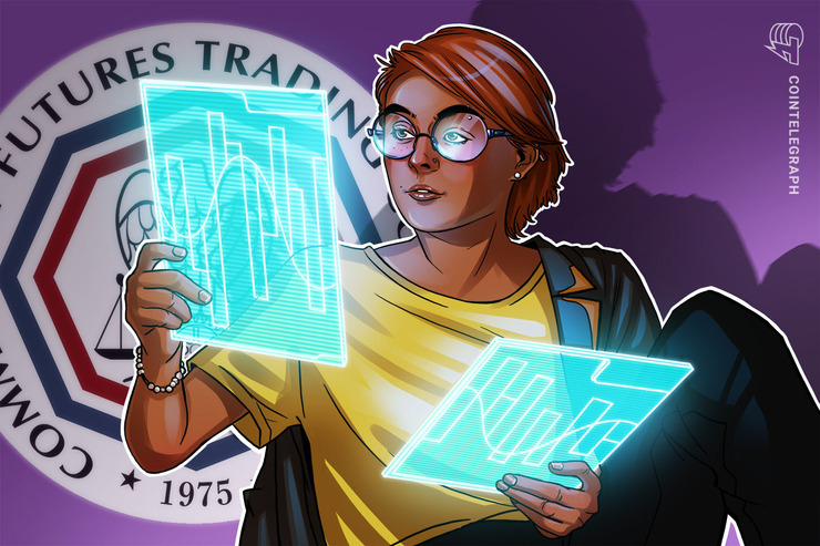 CFTC Charges US Resident with $7M Bitcoin Fraud