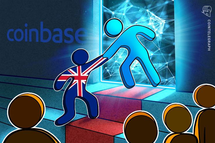 Coinbase Reinstates Full GBP Support for UK Clients