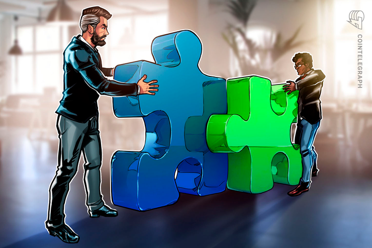 CBMI Partners With Sequoia-Backed Startup to Develop DeFi Services