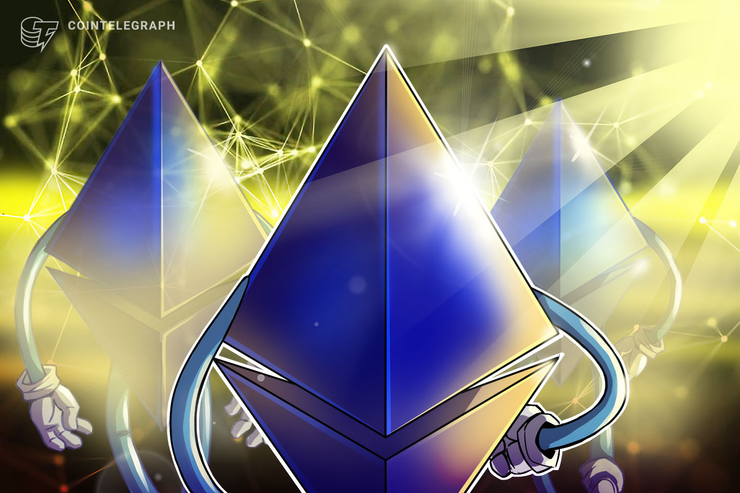ConsenSys Fully Acquires Ethereum Infrastructure Provider Infura