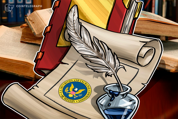 SEC Reaches $24 Million Settlement With EOS Parent Firm Block.one